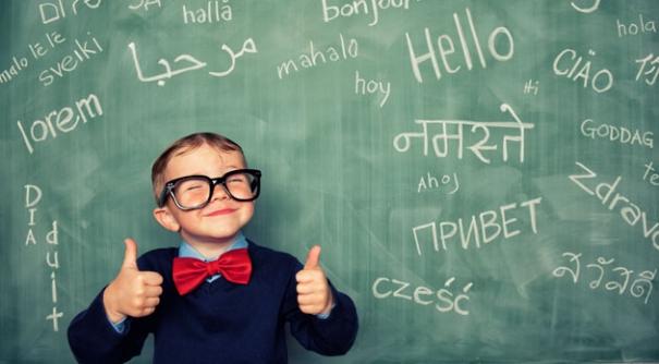 Η Γνώση της Ξένης Γλώσσας Αναλλοίωτη Περιουσία για τα Παιδιά μας – Μέρος 1ο
