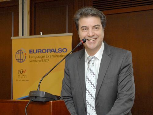 Το EUROPALSO ανεβαίνει Θεσσαλονίκη – Μεγάλη ημερίδα 25/11