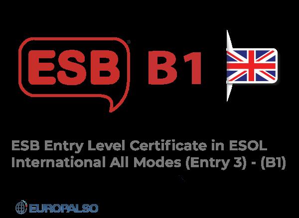 ESB B1