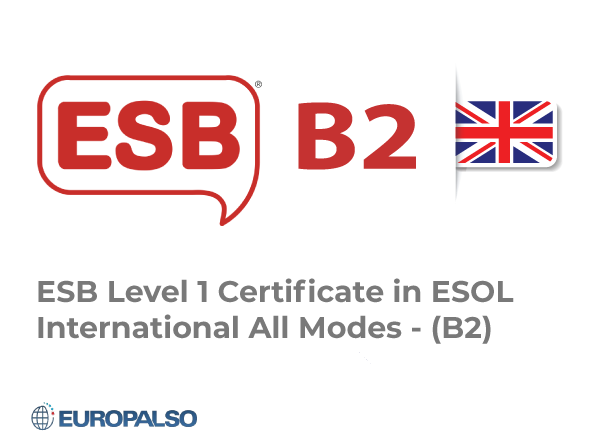 ESB B2