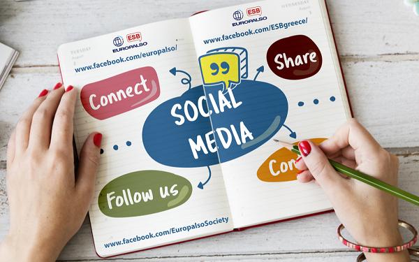 EUROPALSO: Μεγάλη Πανελλαδική Καμπάνια - Παρουσία στα Μέσα Κοινωνικής Δικτύωσης - Διαδίκτυο