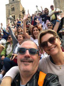 Europalso: Ταξίδι στη Σικελία