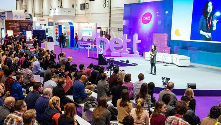 Το Europalso στη Bett 2021: Δείτε το πρόγραμμα εισηγήσεων