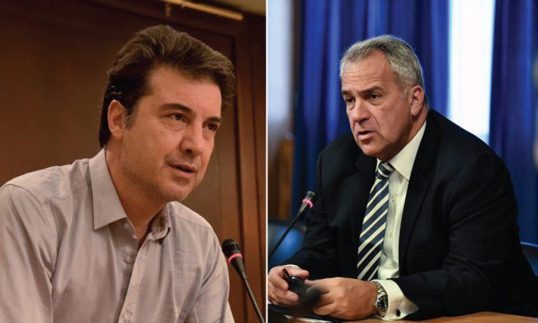 Επιστολή Διαμαρτυρίας προς Yπουργό Eσωτερικών Μάκη Βορίδη για το Πιστοποιητικό Γλωσσομάθειας Δύο Δεξιοτήτων